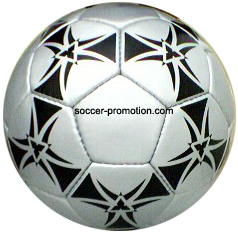 promotional soccerball