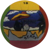 promo volleyballs